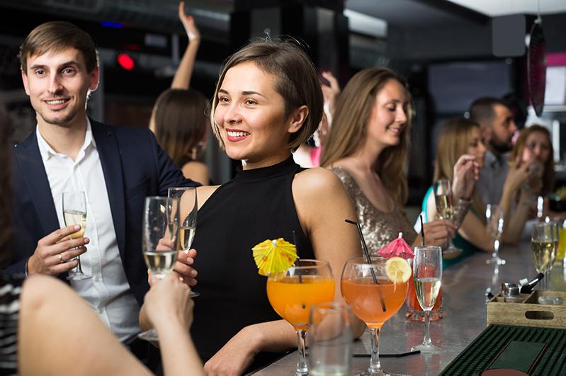 events for singler