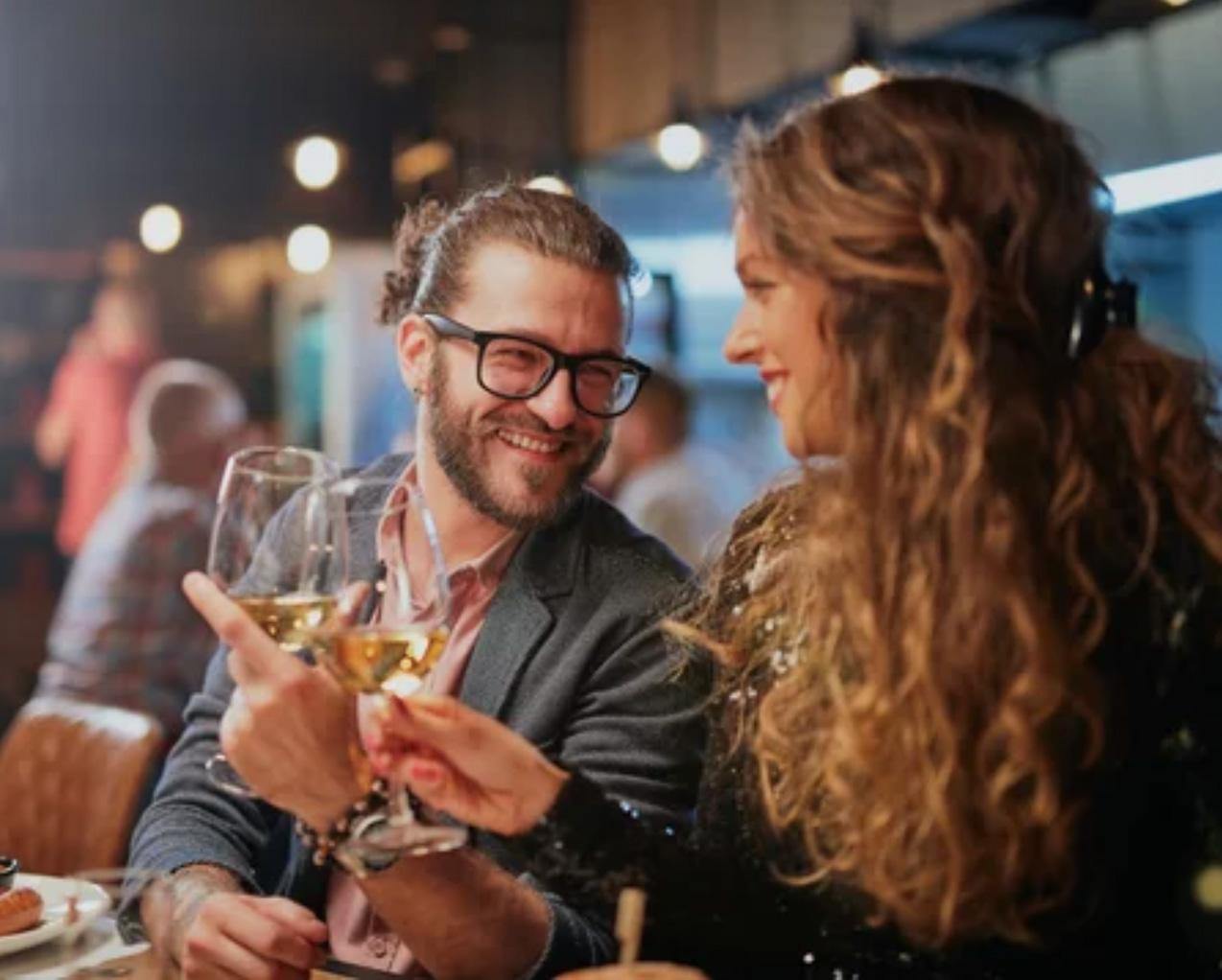 alternativ til online dating